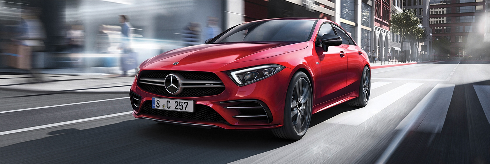 Mercedes-Benz Caribbean: News