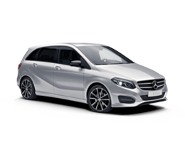 Download a brochure: B-Class Hatchbacks