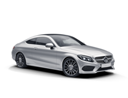 Download a brochure: C-Class Coupes