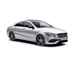 Download a brochure: CLA Coupes
