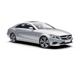 Download a brochure: CLS Coupes