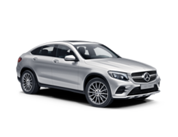 Download a brochure: GLC Coupes