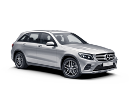 Download a brochure: GLC SUVs