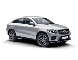 Download a brochure: GLE Coupes