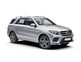 Download a brochure: GLE SUVs