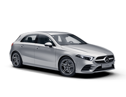 Download a brochure: A-Class Hatchbacks