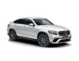 Mercedes-Benz Caribbean: GLC 43 AMG 4MATIC